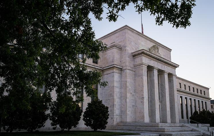 ФРС увеличила процентную ставку до1,75-2%