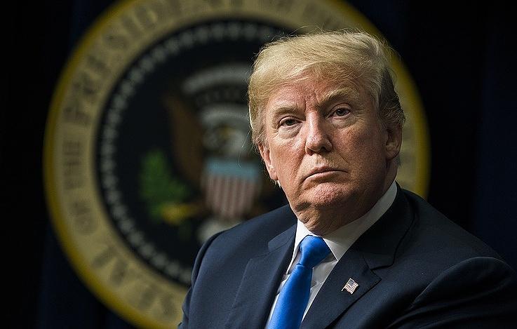 Трамп готов обложить пошлинами товары изКитая