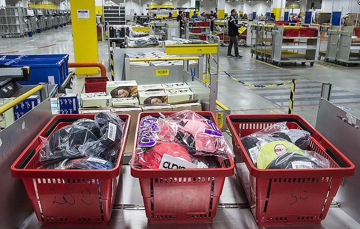 Покупки любой стоимости в иностранных  электронных магазинах  предлагается обложить пошлиной
