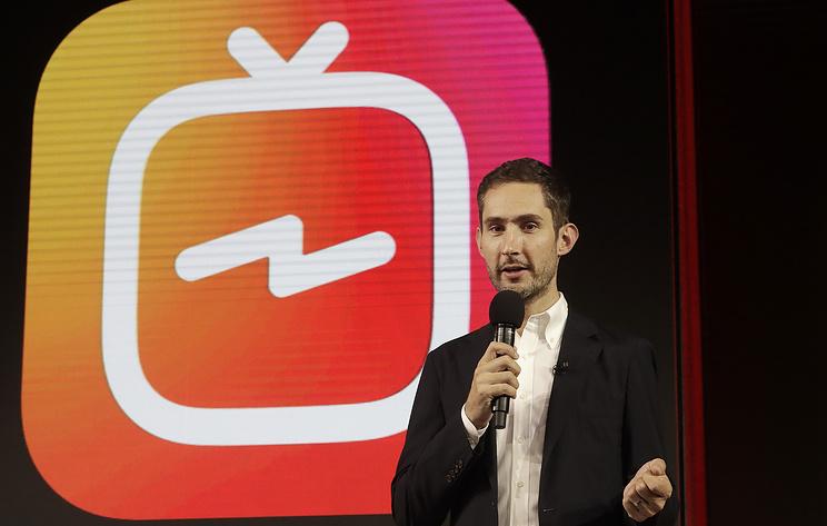 Аудитория Инстаграм  увеличилась  до1 млрд пользователей