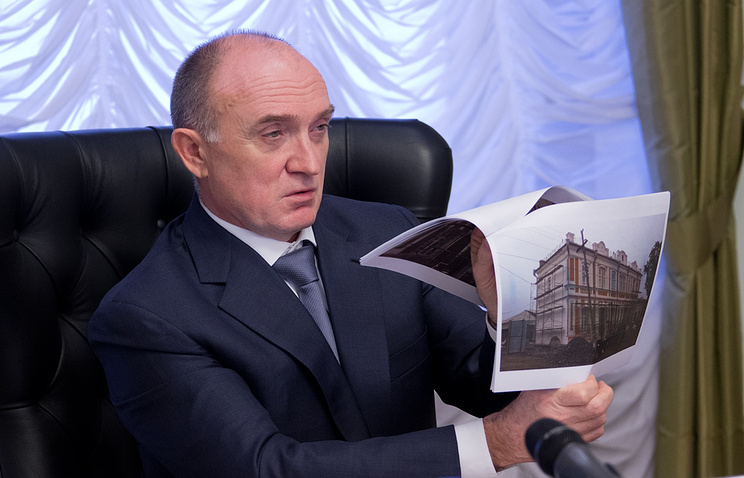 Борис Дубровский открыл первое мусульманское учебное заведение наУрале