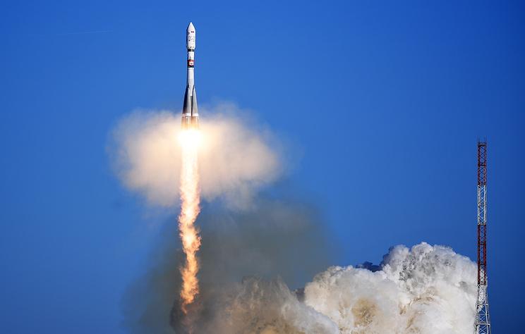 Космический фургон «Прогресс» долетел доМКС зарекордные 3 часа 40 мин.