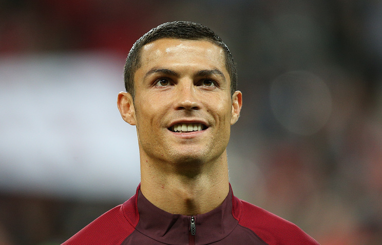 Названа стоимость трансфера Роналду в«Ювентус»