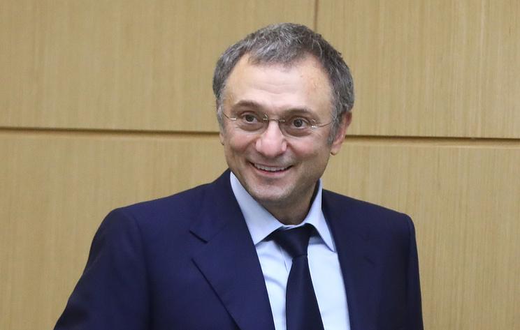 «Французский сиделец»: Матвиенко приветствовала Керимова на совещании Совфеда