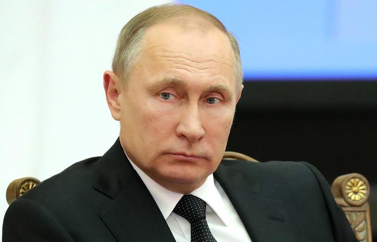 Нирыбы, нисыра. Путин продлил действие продуктового эмбарго до 2020г