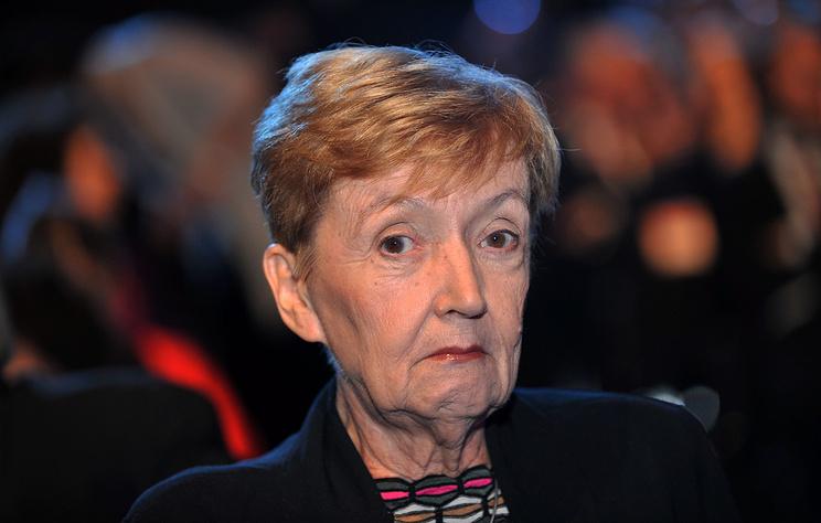 Писательница Кристине Нестлингер скончалась вВене