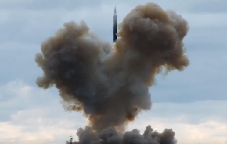 РВСН подготовит позиции для гиперзвуковой ракеты «Авангард»