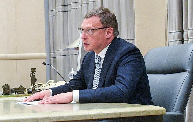 ЗаАлександра Буркова свои подписи отдали неменее 100 тыс. омичей