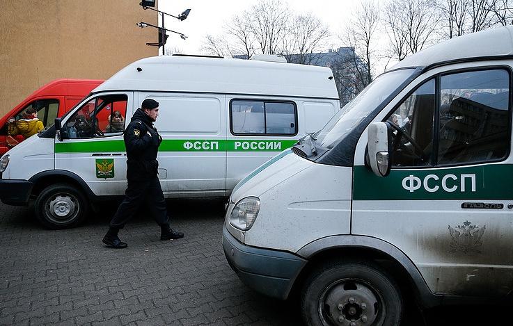 Назван общий судебный долг граждан России