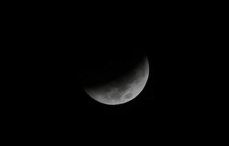 Кузбассовцы увидят самое долгое лунное затмение в 21 веке