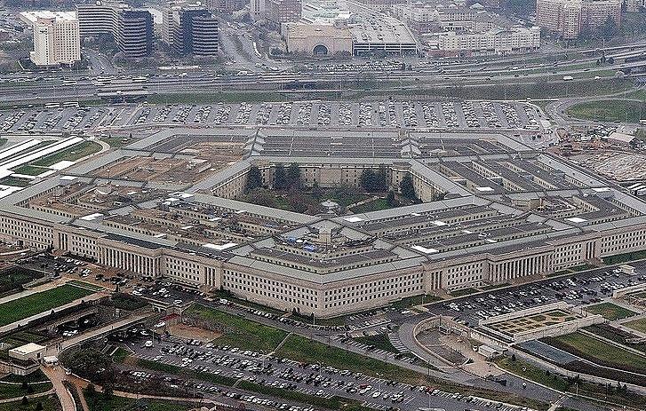Пентагон потратит $900 млн наразвитие ииспользование искусственного интеллекта