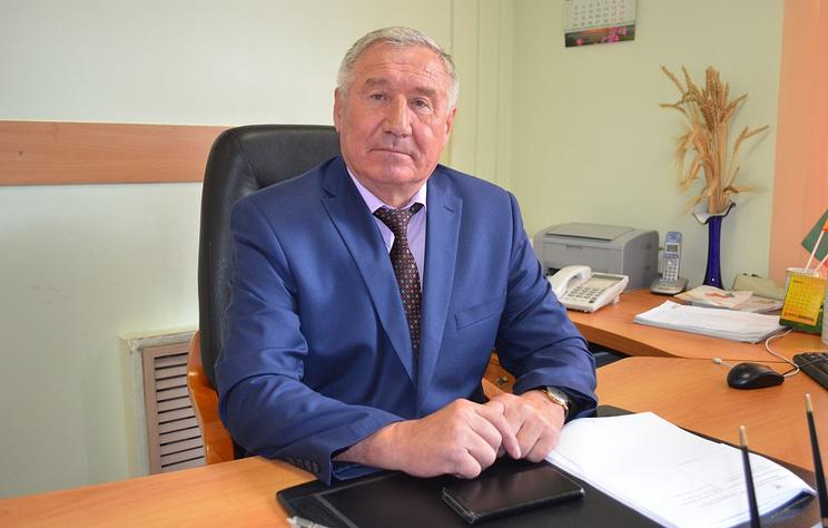 Владимир Лоскутников назначен министром сельского хозяйства Забайкалья