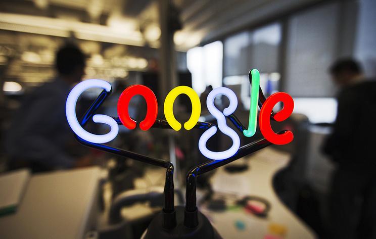Произошел глобальный сбой вработе сервисов Google