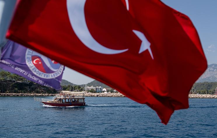 В Ассоциации туроператоров РФ рассказали, как изменятся цены на отдых в Турции