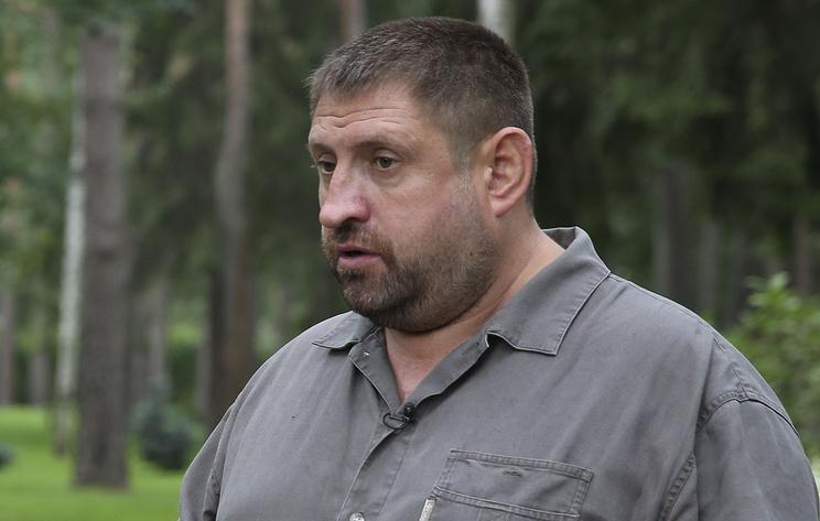Русская съемочная группа угодила под обстрел ВСУ наДонбассе