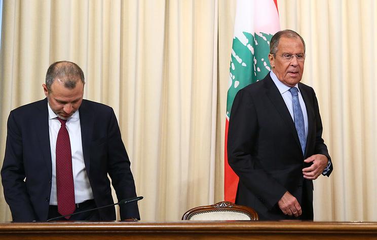 Лавров объявил, что структурам ООН секретным указом запретили восстанавливать экономику Сирии