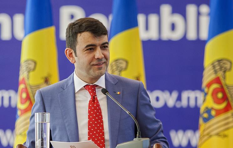 Руководство Молдавии небудет заключать новый договор с«Газпромом»