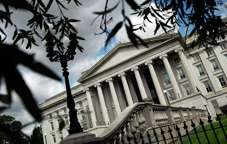 Министр финансов США ввел новые санкции против русских предпринимателей засвязи сКНДР