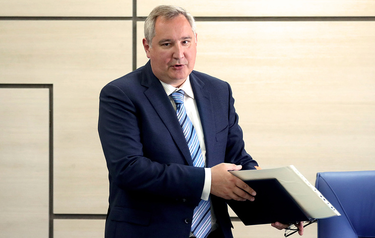 Роскосмос иМинобороны Казахстана подписали протокол попроекту «Байтерек»