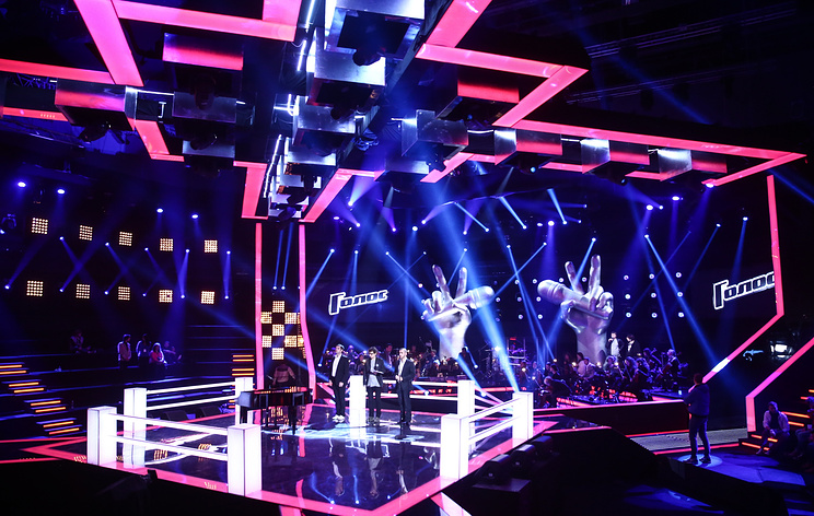 Шоу «Голос» определилось снаставниками нового сезона— Неожиданный выбор
