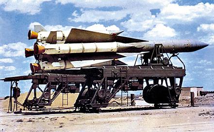 SА-5, фото www.chosun.com