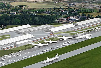 Фото www.sauber-fliegen.aero