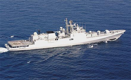 Фото www.shipyard-yantar.ru