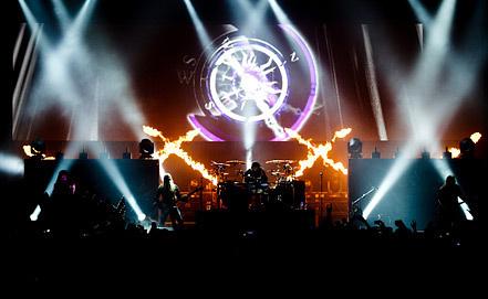 Фото www.nightwish.com