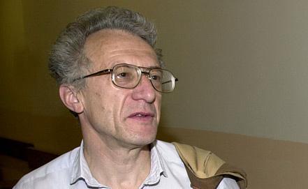 Валентин Гефтер. Фото ИТАР-ТАСС