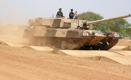 Фото www.defence.pk