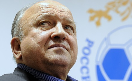Геннадий Соловьев. Фото ИТАР-ТАСС