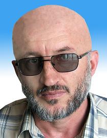Журналист Ахмеднаби Ахмеднабиев был застрелен в Махачкале 9 июля. Фото ИТАР-ТАСС