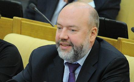 Павел Крашенинников. Фото ИТАР-ТАСС