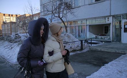 Фото ИТАР-ТАСС/ Лидия Мухамадеева