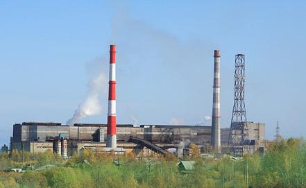 Байкальский ЦБК. Фото ИТАР-ТАСС