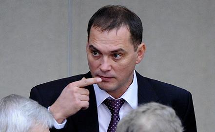 Константин Ширшов. Фото ИТАР-ТАСС