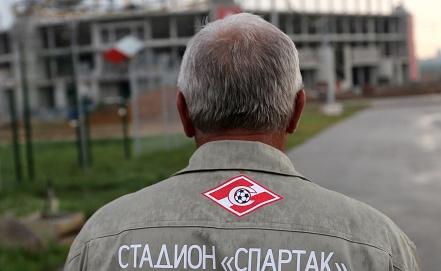 Фото ИТАР-ТАСС/Сергей Фадеичев