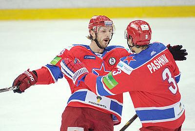 Фото www.cska-hockey.ru