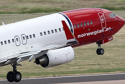 Фото www.norwegian.no