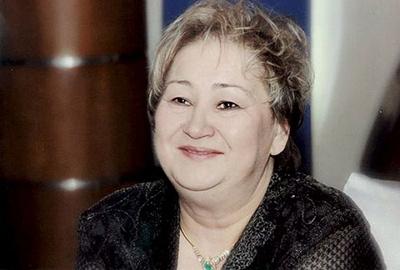 Вера Владимировна Трифонова, фото www.peoples.ru