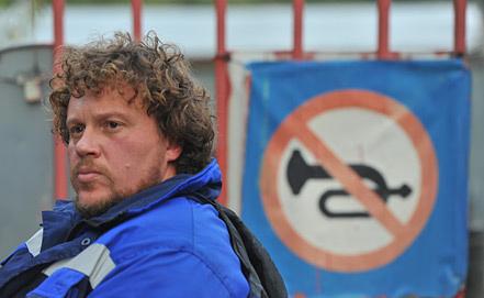 Сергей Полонский. Фото ИТАР-ТАСС