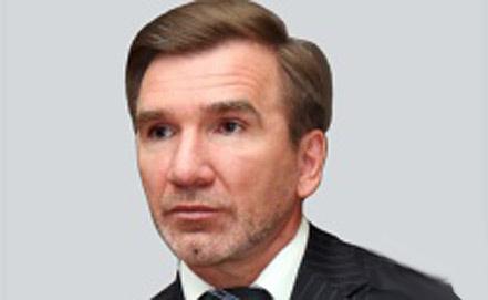 Заместитель губернатора Ростовской области Игорь Гуськов.Фото www.donland.ru