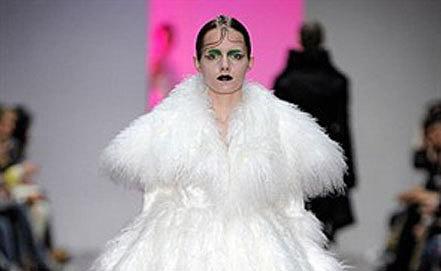 Фото www.londonfashionweek.co.uk