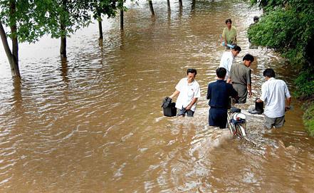 Фото EPA/KCNA/ИТАР-ТАСС