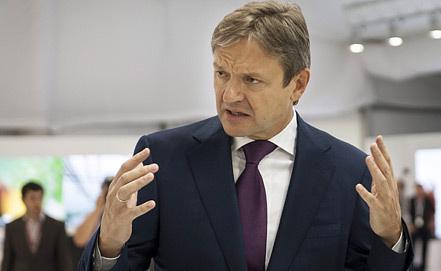 Александр Ткачев. Фото ИТАР-ТАСС