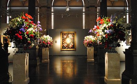 Коллекция галереи, центральный зал. Фото Арт-галереи «Modus Vivendi»