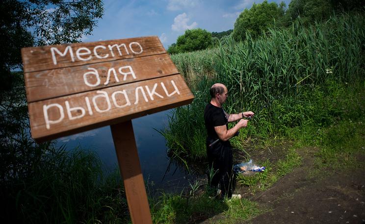 Фото ИТАР-ТАСС/ Бобылев Сергей