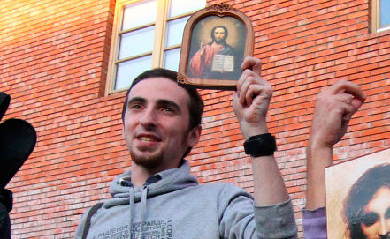 Фото ИТАР-ТАСС/ Новодережкин Антон