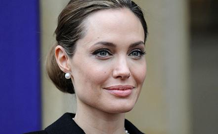 Анджелина Джоли. Фото EPA/ИТАР-ТАСС