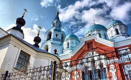 Фото Кирилла Максимова